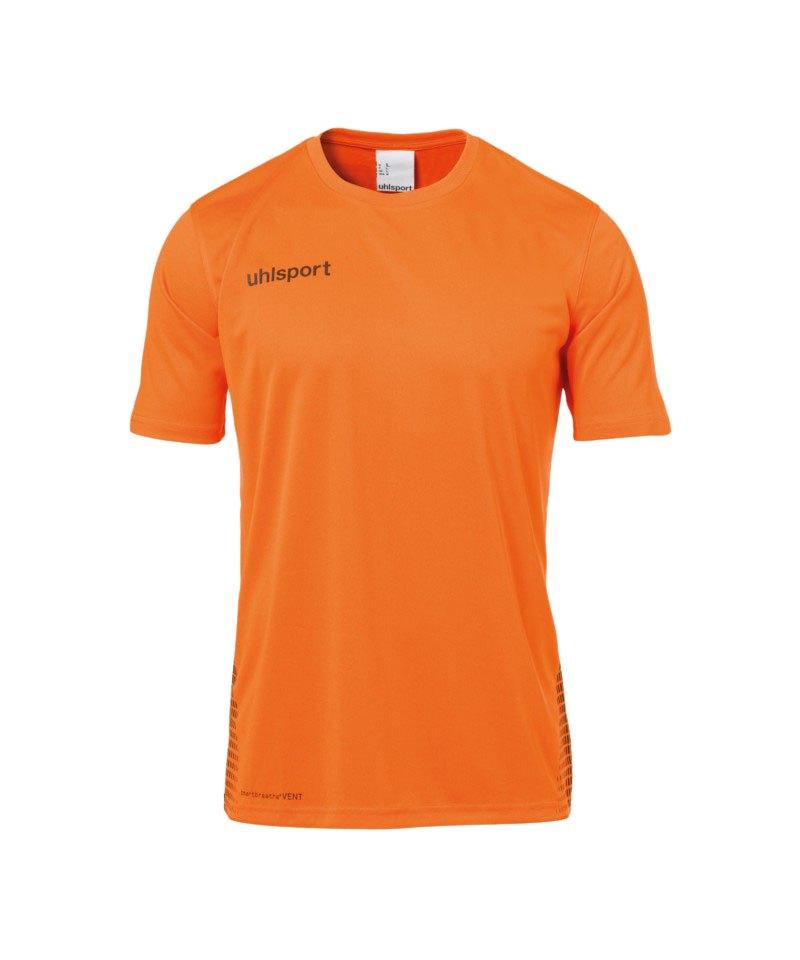 Uhlsport Score Training T-Shirt Kids Orange F09 - orange