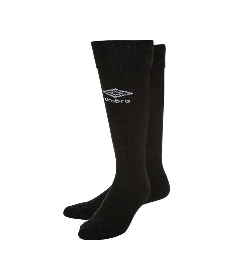 Umbro Classico Football Socks Stutzen Kids F005 - schwarz