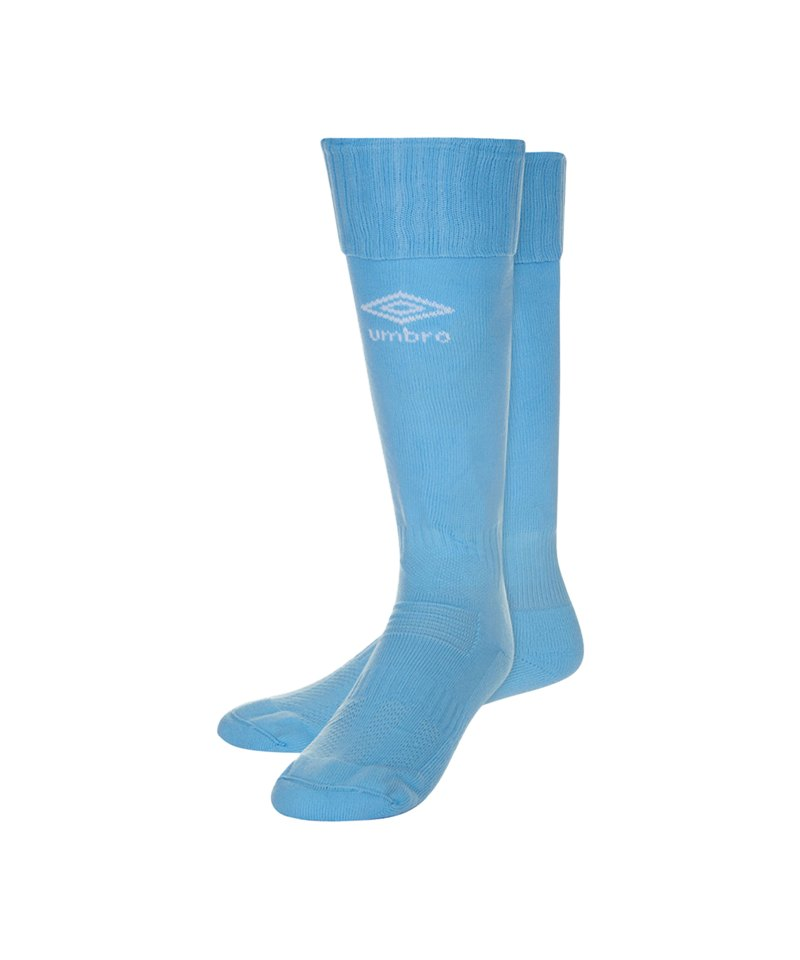 Umbro Classico Football Socks Stutzen Kids F027 - blau
