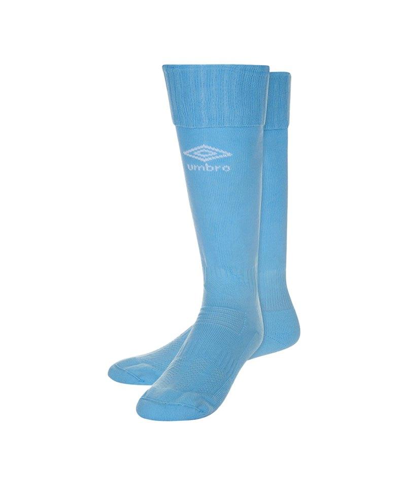 Umbro Classico Football Socks Stutzen Blau F027 - blau