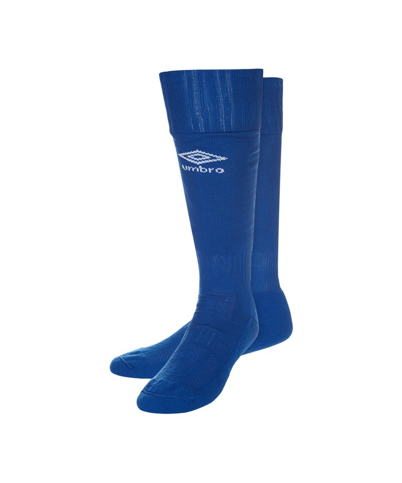 Umbro Classico Football Socks Stutzen Blau F030 - blau