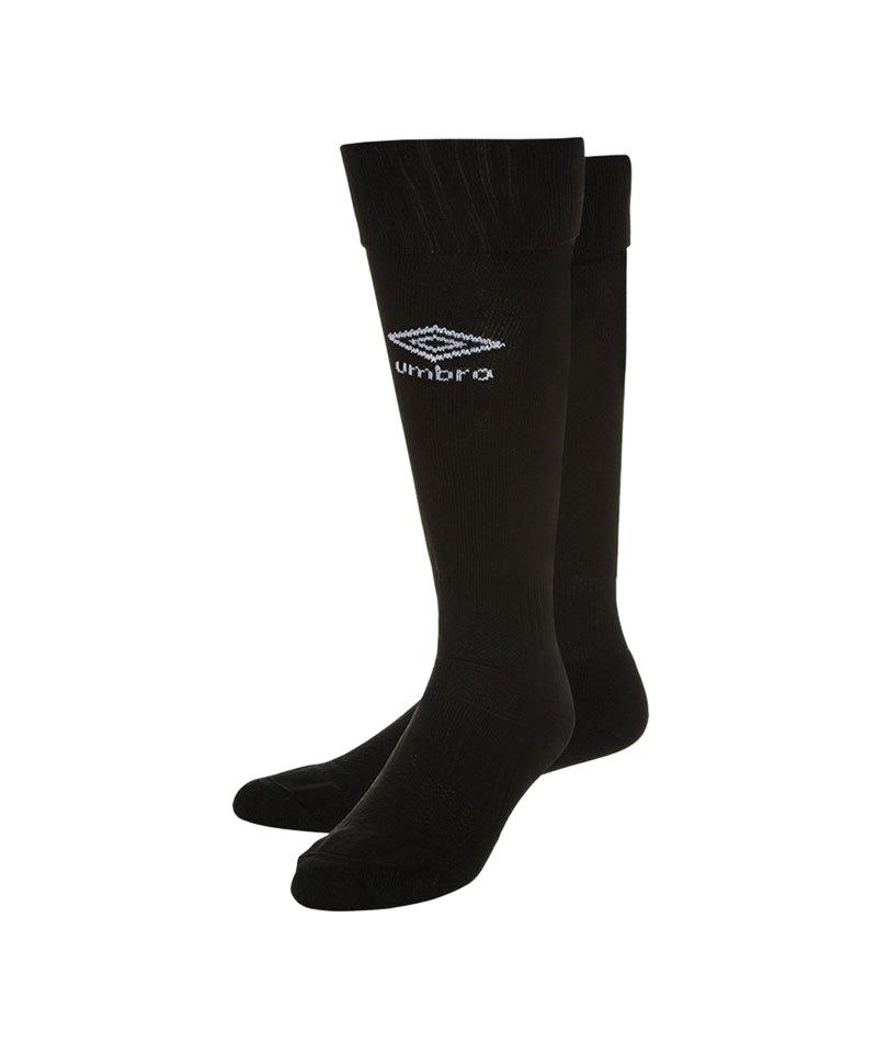 Umbro Classico Football Socks Stutzen Schwarz F005 - schwarz