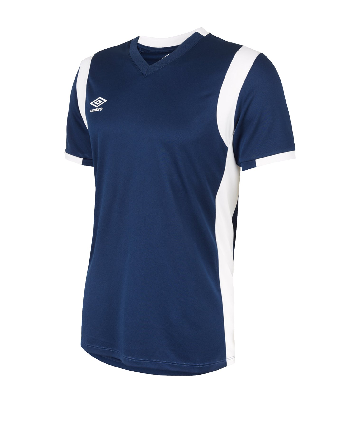 Umbro Spartan T-Shirt Blau FNW - Blau