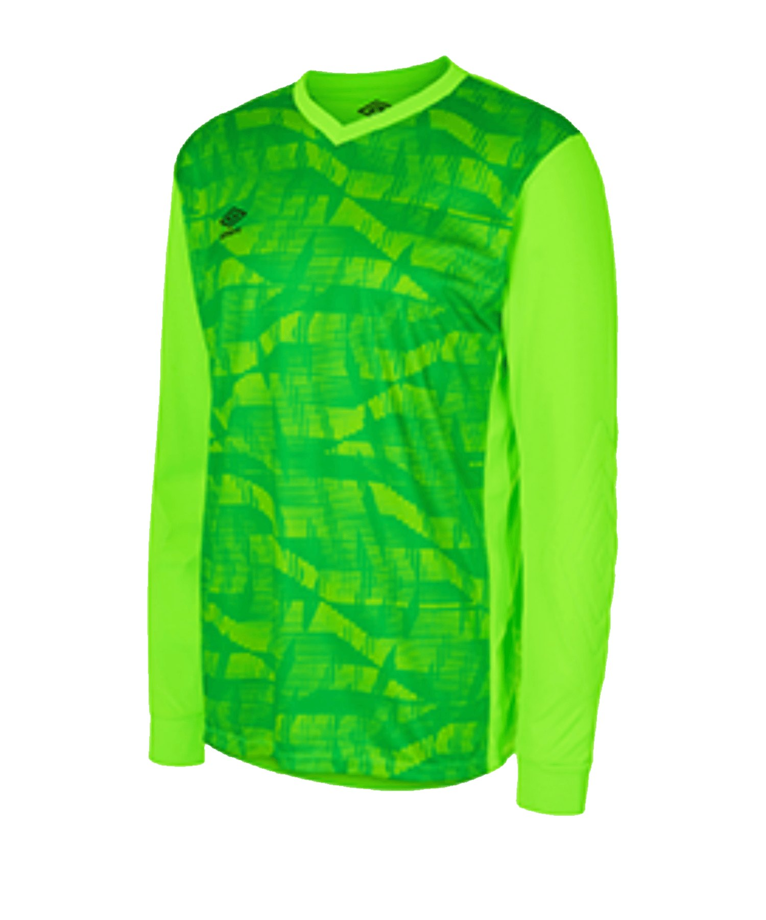 Umbro Club Essential Counter TW-Trikot Grün FZ86 - Gruen