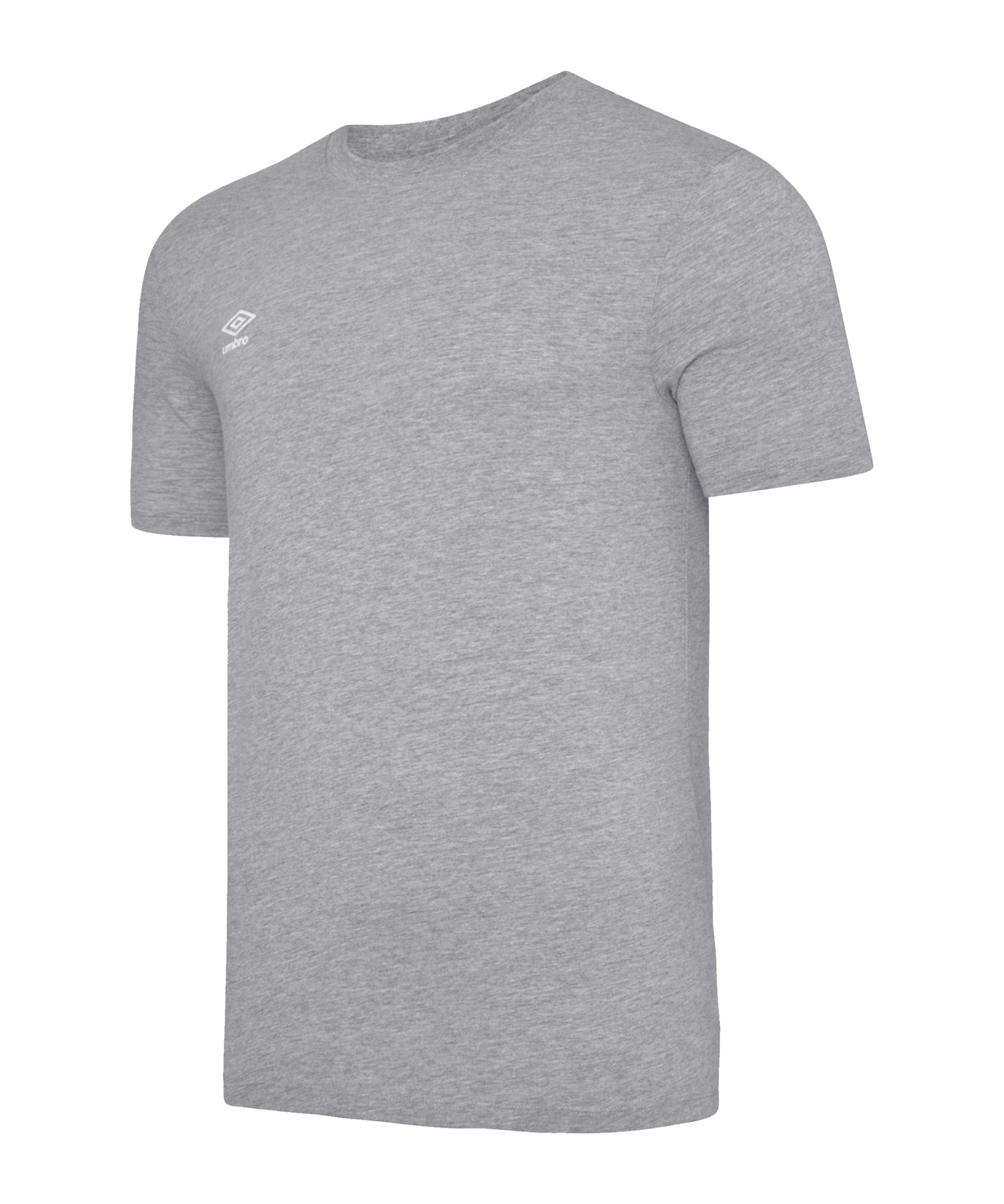 Umbro Club Leisure Crew Tee T-Shirt F2NW - blau