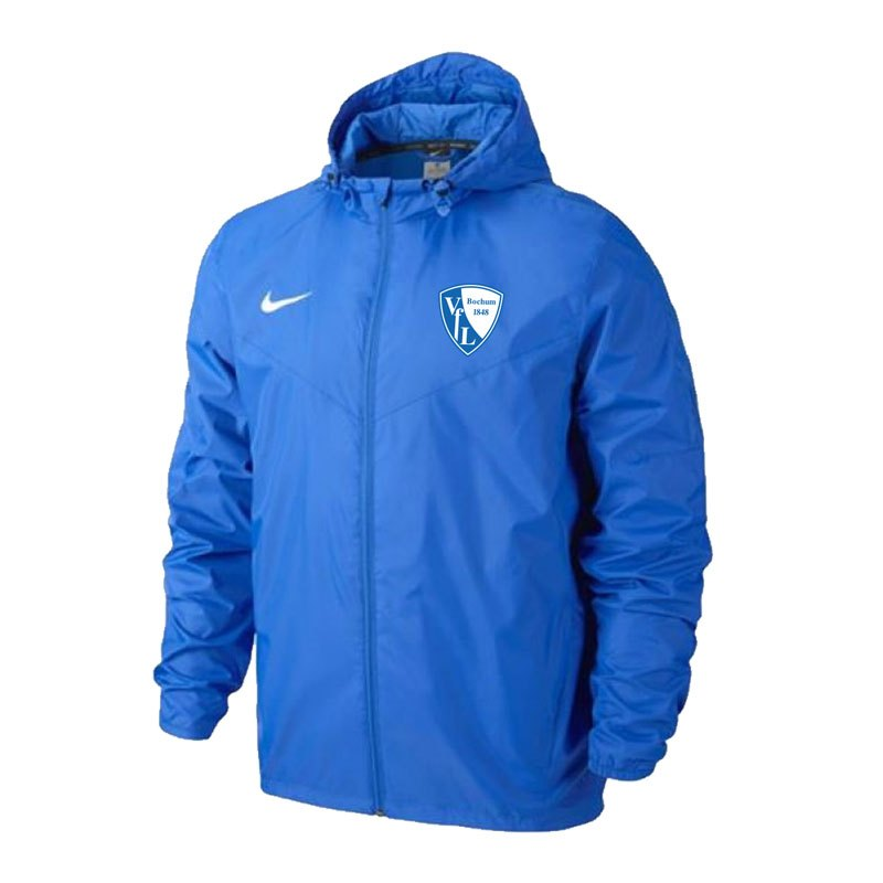 Nike VfL Bochum Regenjacke Kids Blau F463 - blau