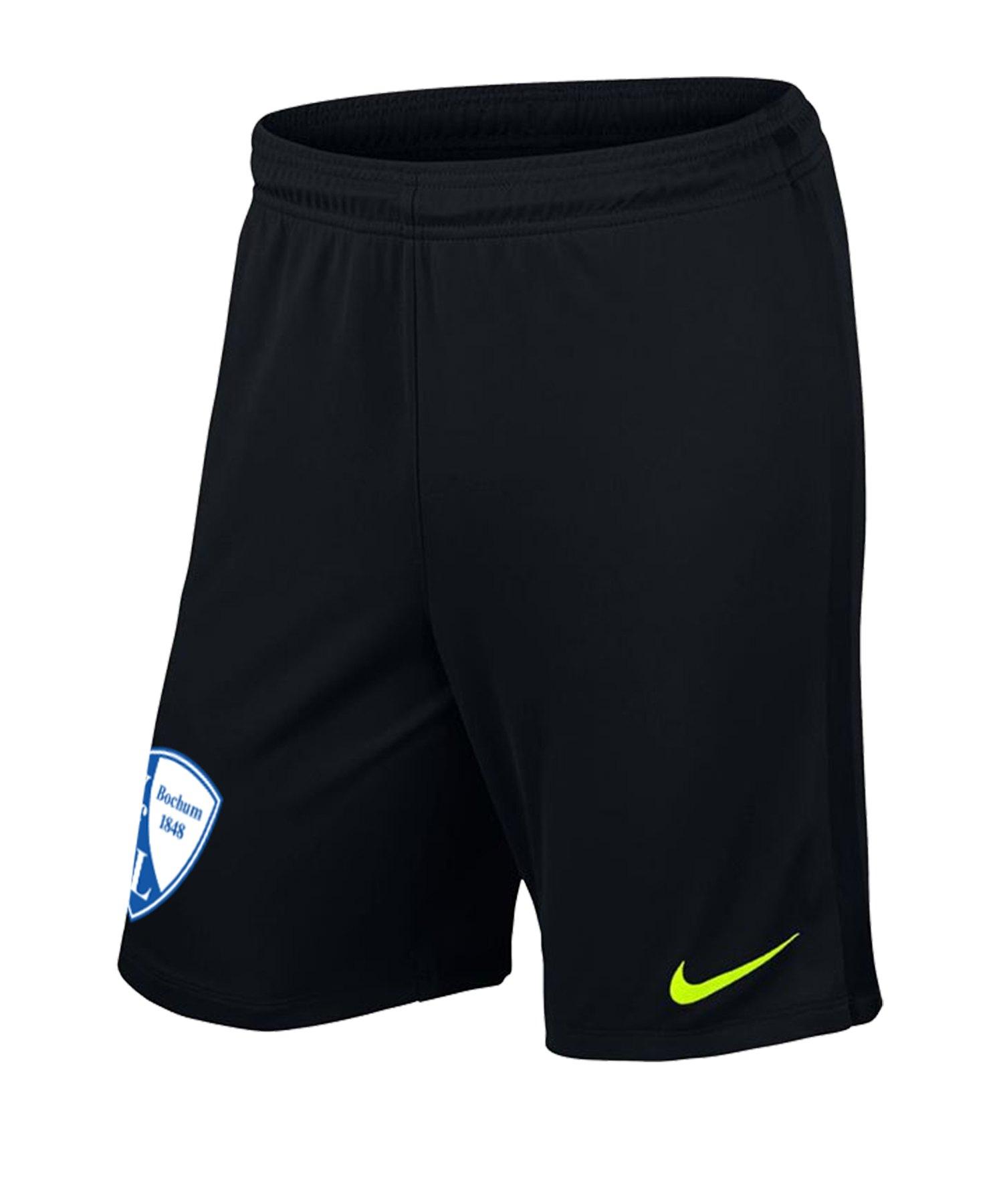 Nike VfL Bochum Torwartshort 2019/2020 F011 - schwarz