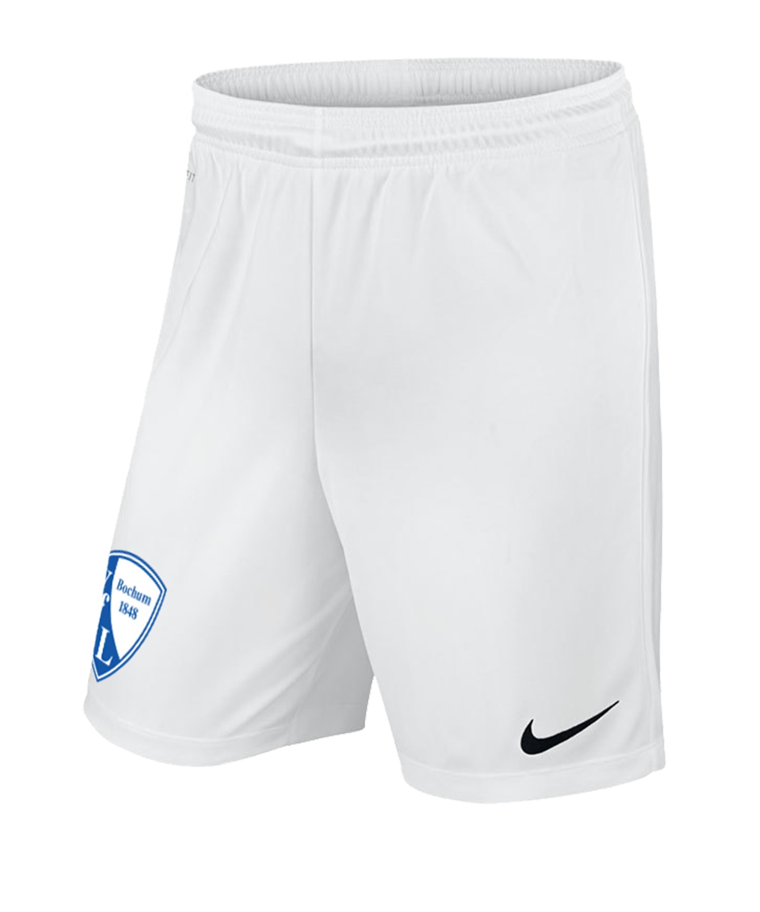 Nike VfL Bochum Short Home 2019/2020 Weiss F100 - weiss