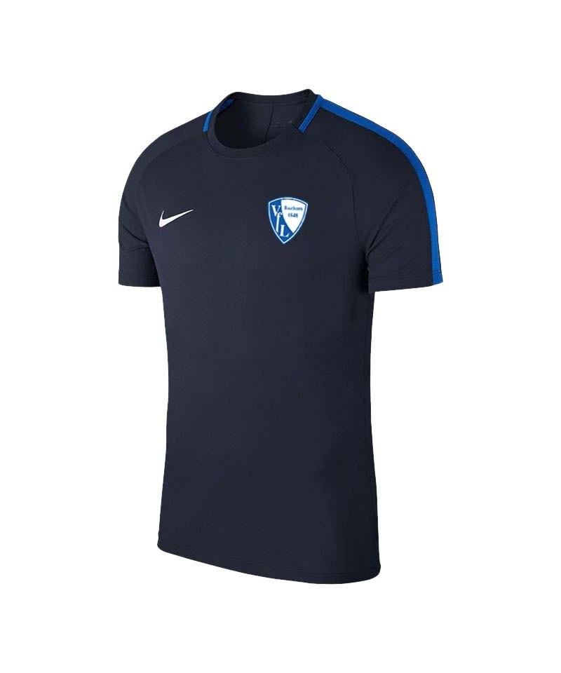 Nike VfL Bochum Trainingsshirt Kids Blau F451 - blau