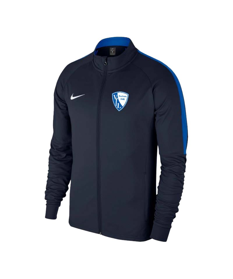 Nike VfL Bochum Trainingsjacke Kids Blau F451 - blau