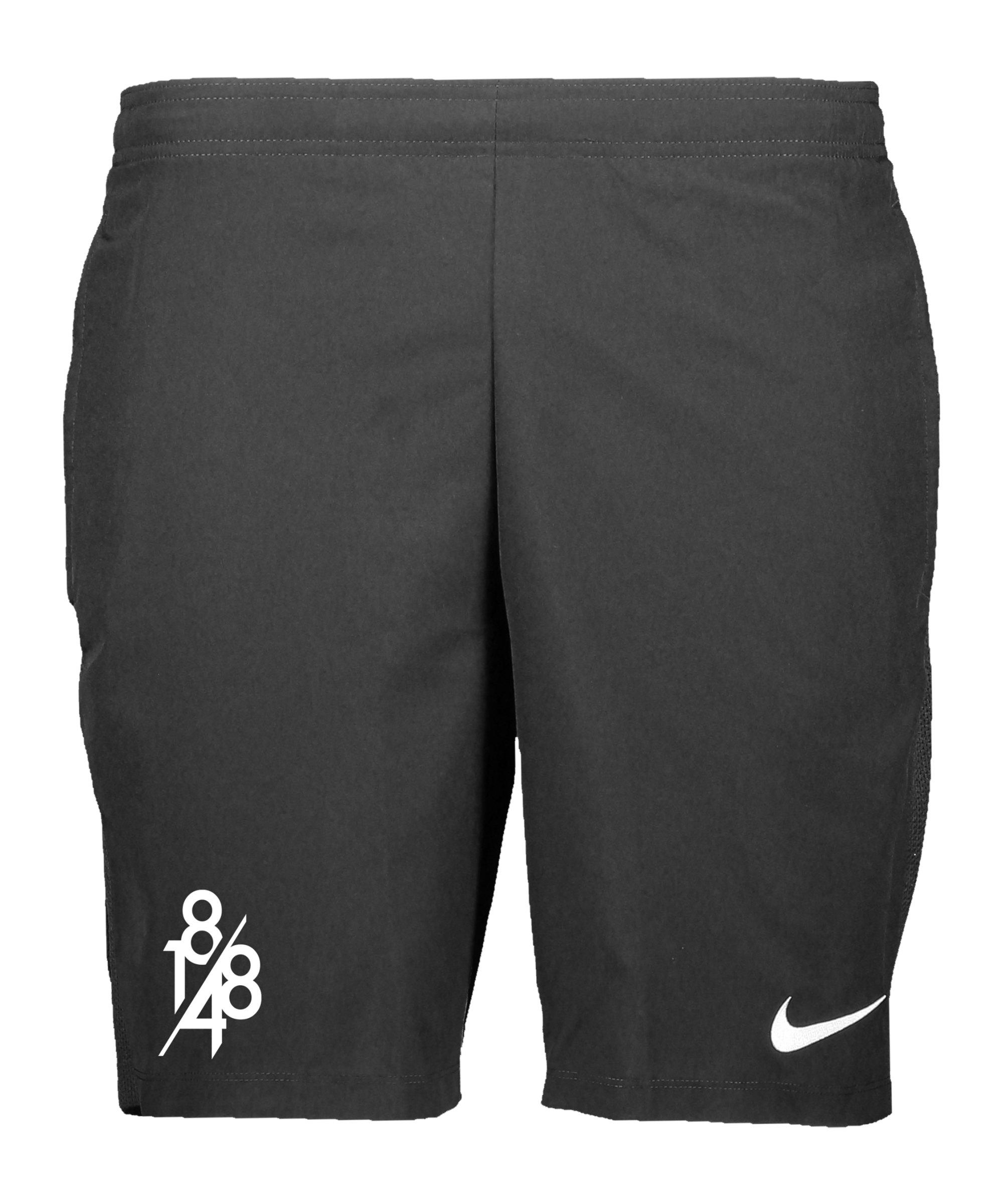 Nike VfL Bochum Trainingsshort Schwarz F010 - schwarz