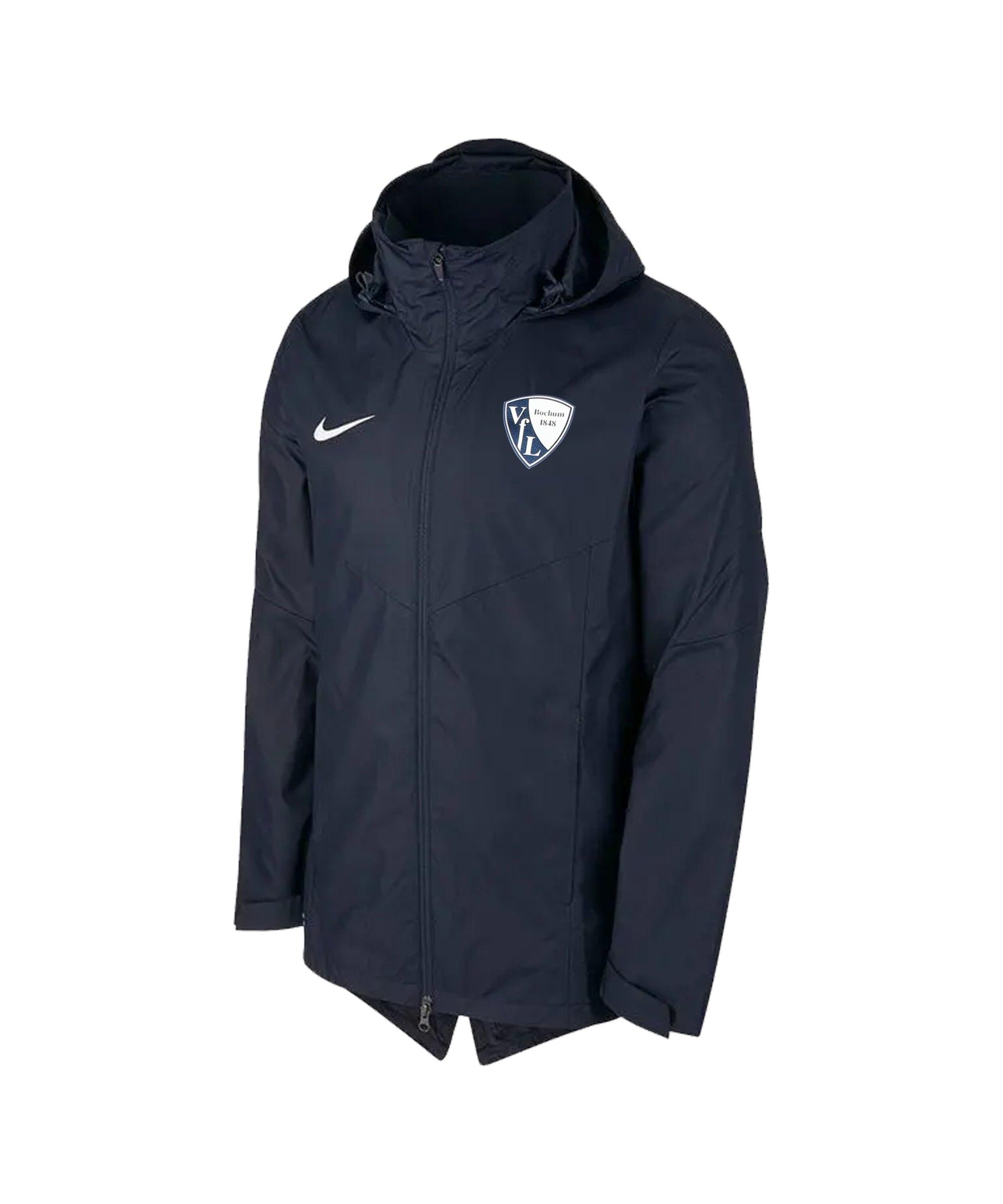 Nike VfL Bochum Regenjacke Blau F451 - blau