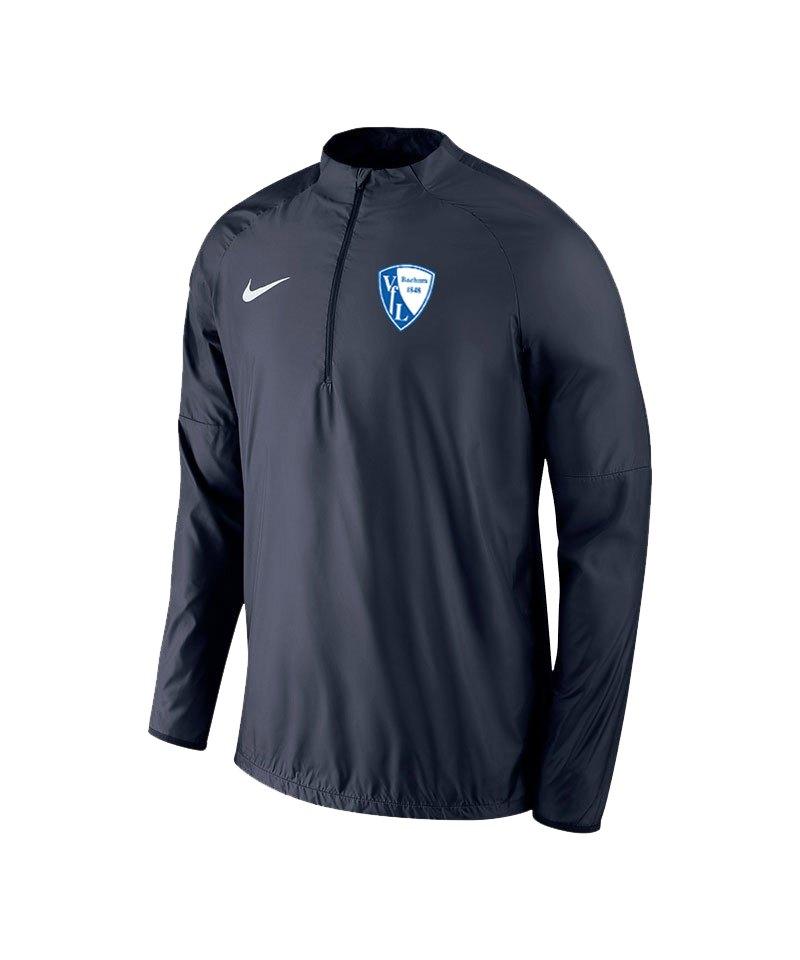 Nike VfL Bochum Regensweatshirt Blau F451 - blau