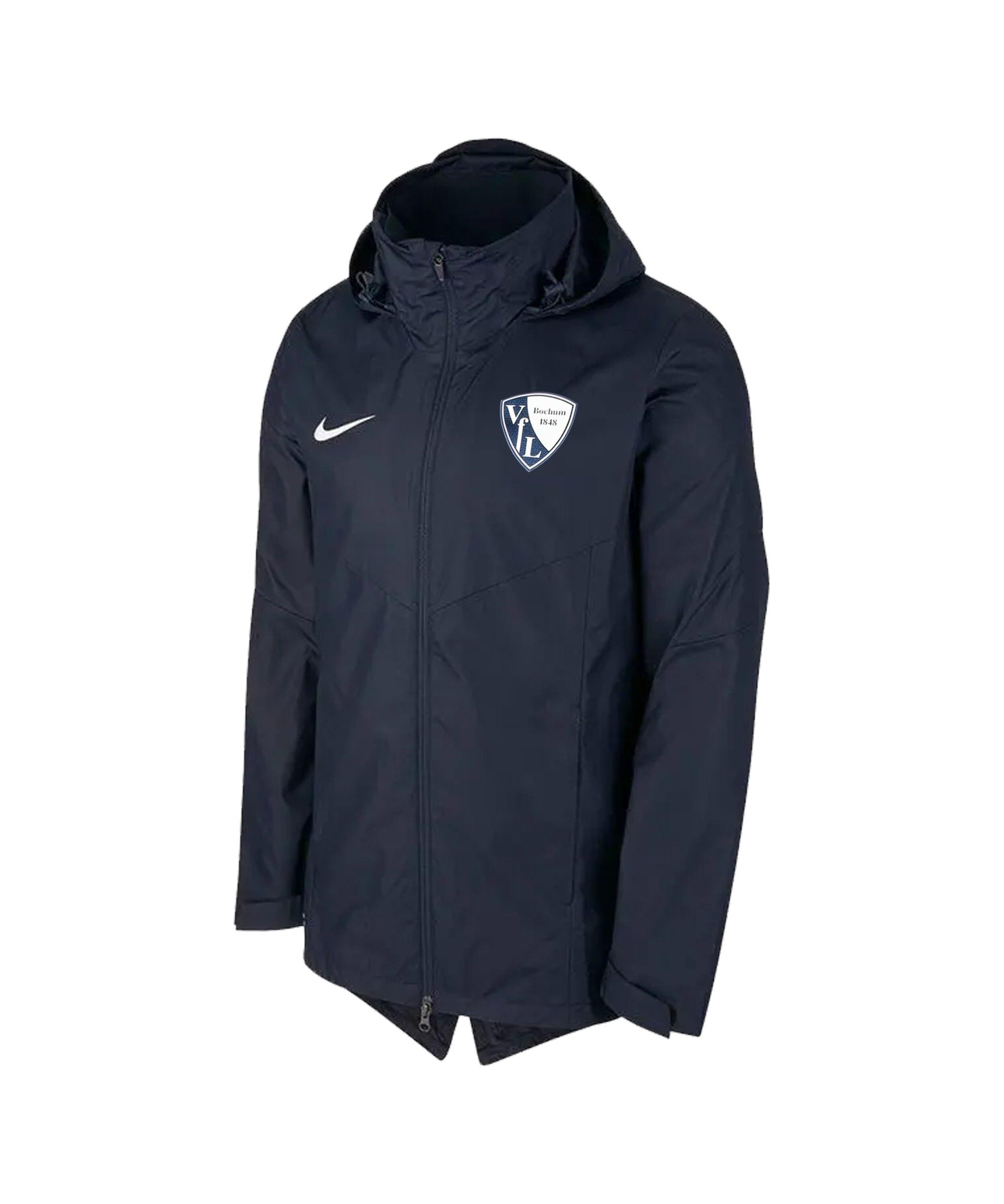 Nike VfL Bochum Regenjacke Kids Blau F451 - blau