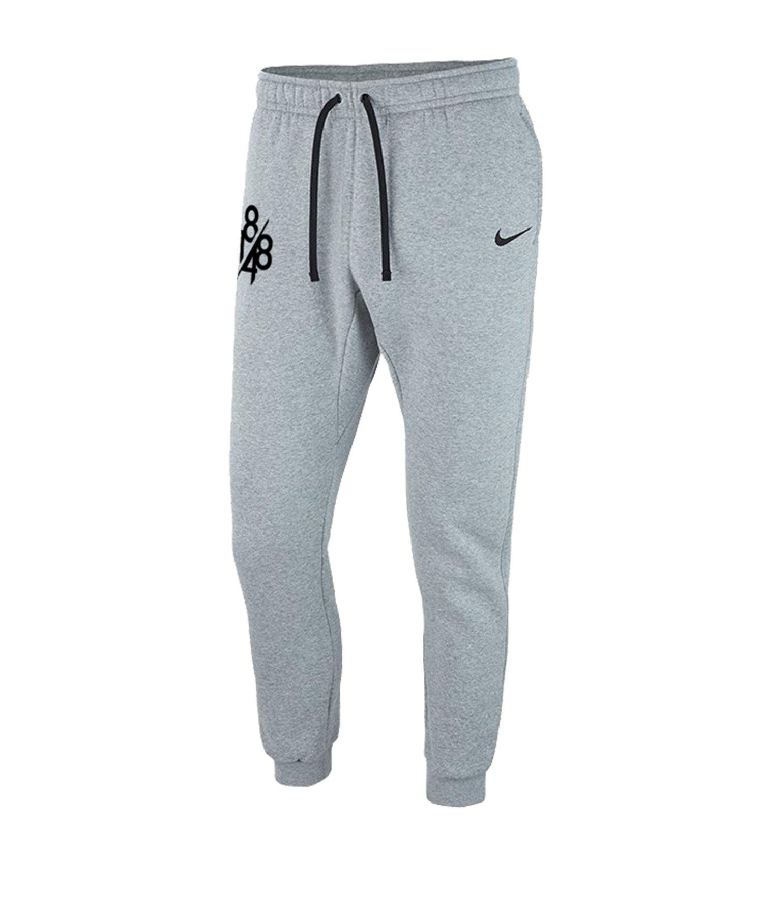 Nike VfL Bochum Jogginghose Grau F063 - grau