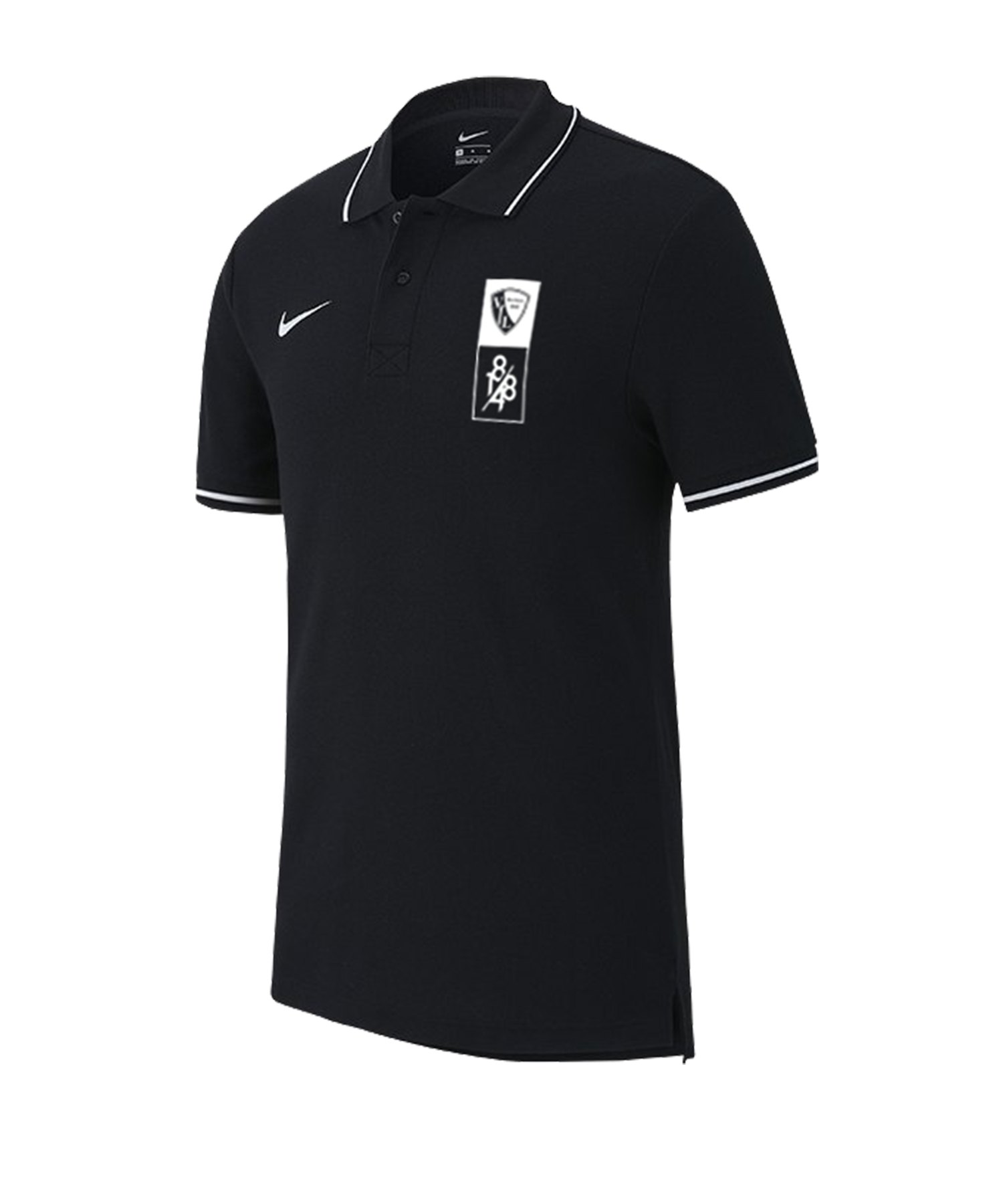 Nike VfL Bochum Poloshirt Schwarz F010 - schwarz