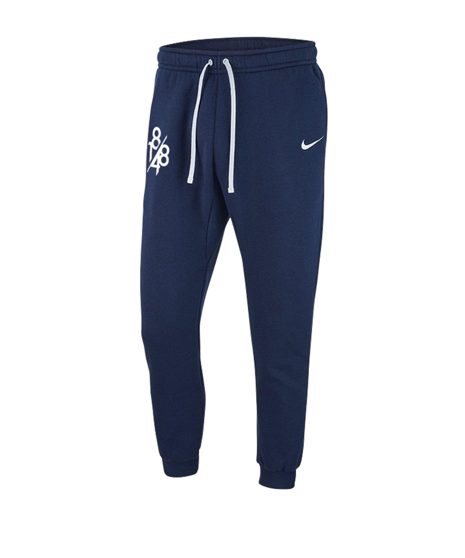 Nike VfL Bochum Jogginghose Kids Blau F451 - blau