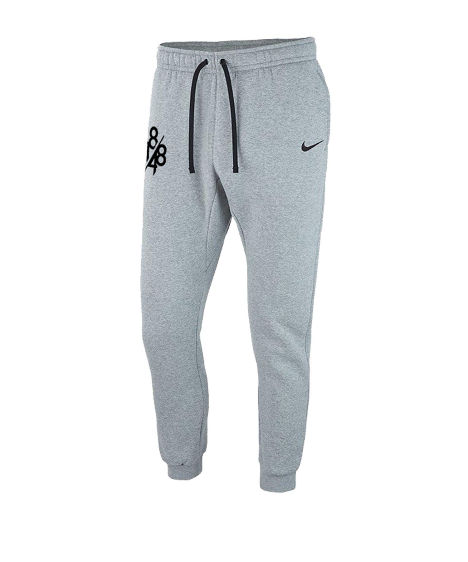 Nike VfL Bochum Jogginghose Kids Grau F063 - grau