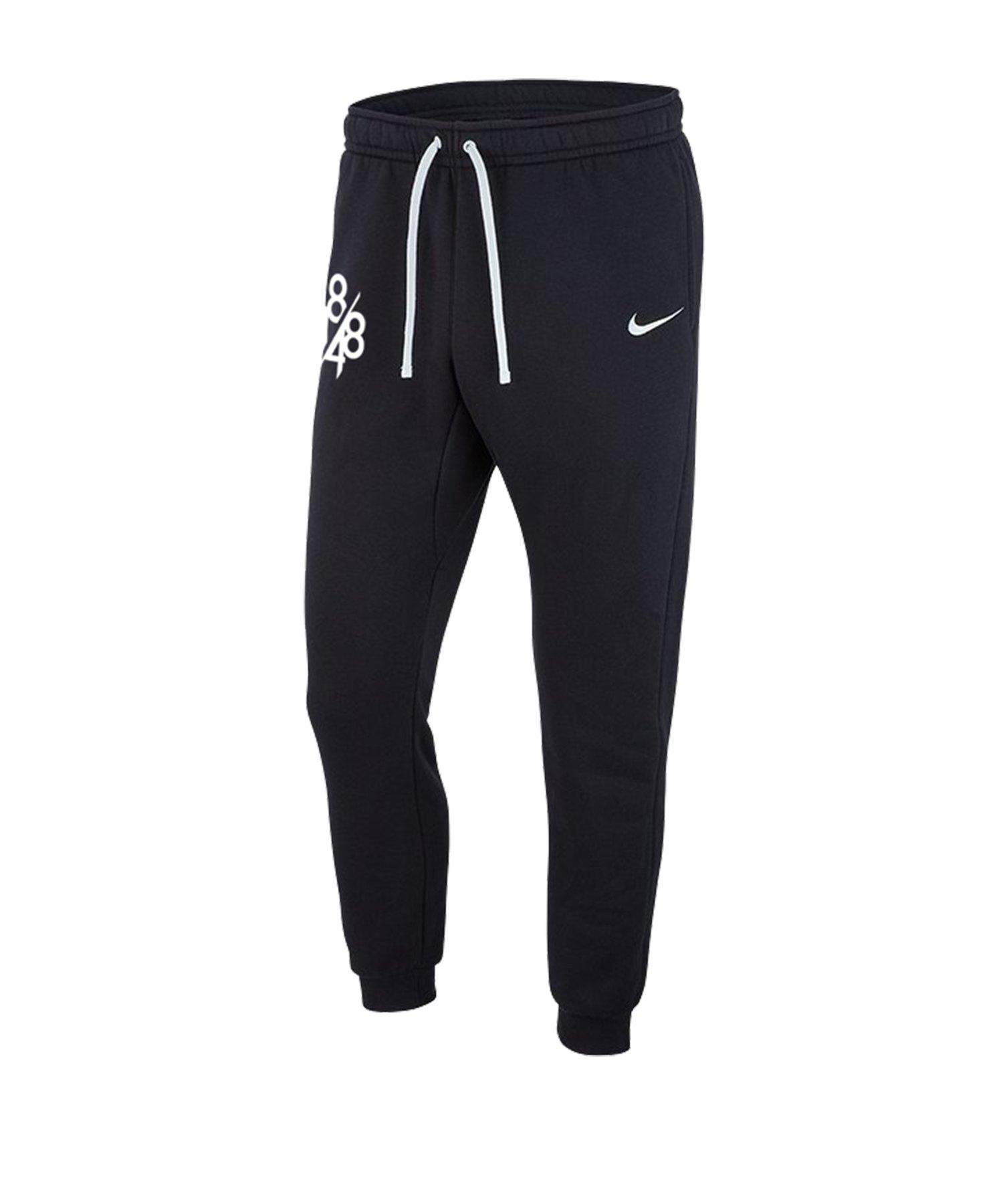 Nike VfL Bochum Jogginghose Kids Schwarz F010 - schwarz