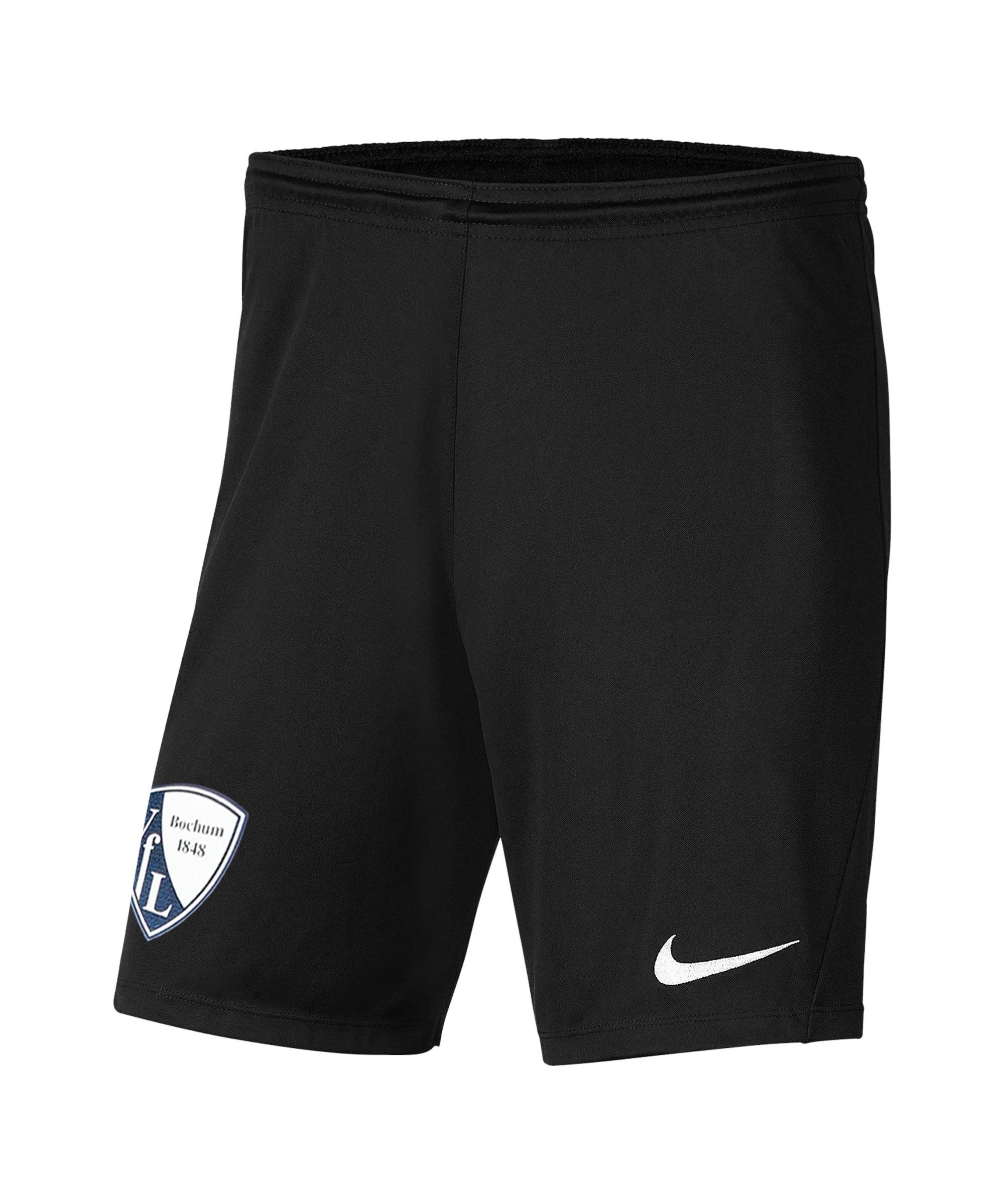Nike VfL Bochum Torwartshort 2021/2022 Kids - schwarz