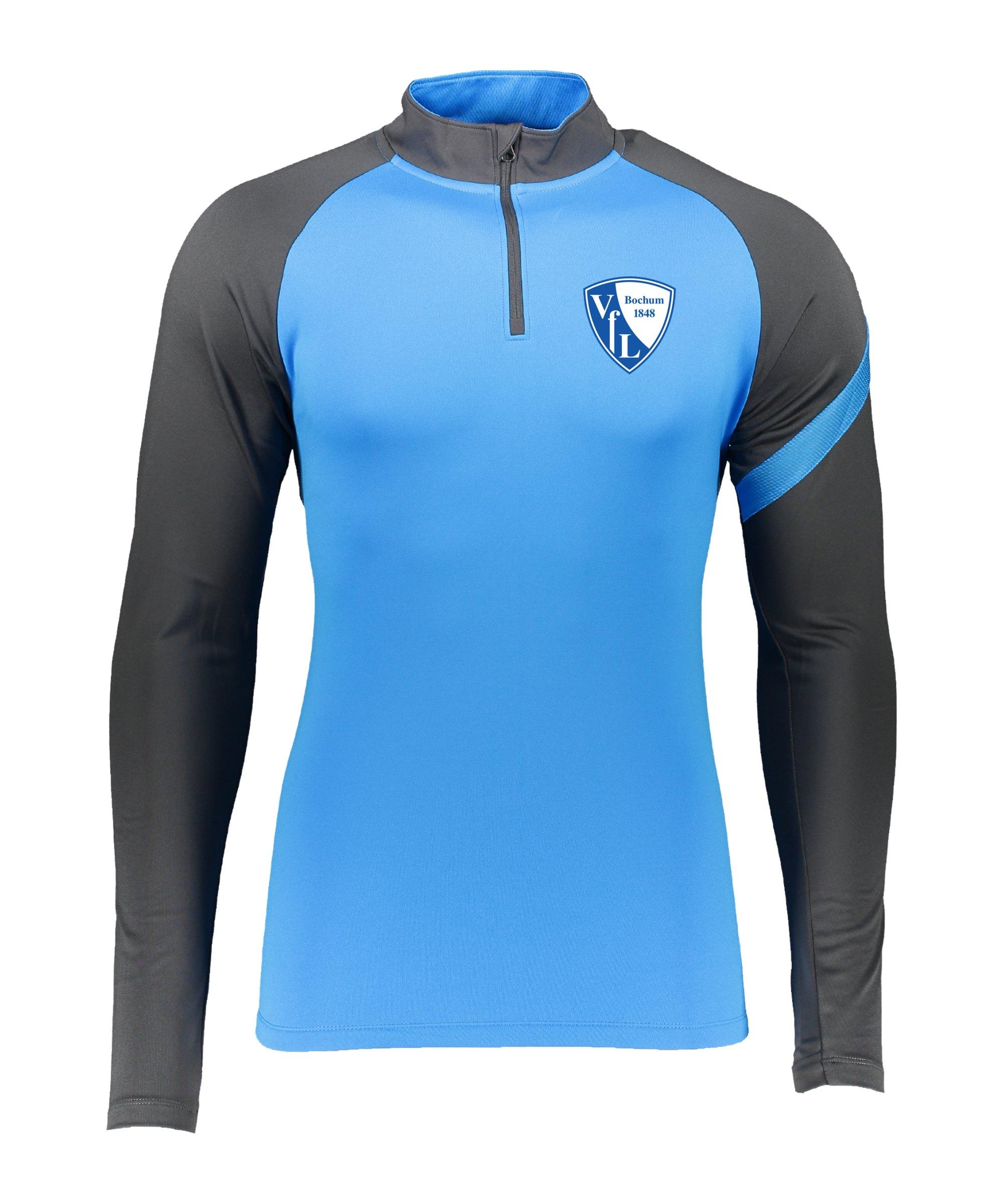 Nike VfL Bochum Drill Top Kids Blau F406 - blau