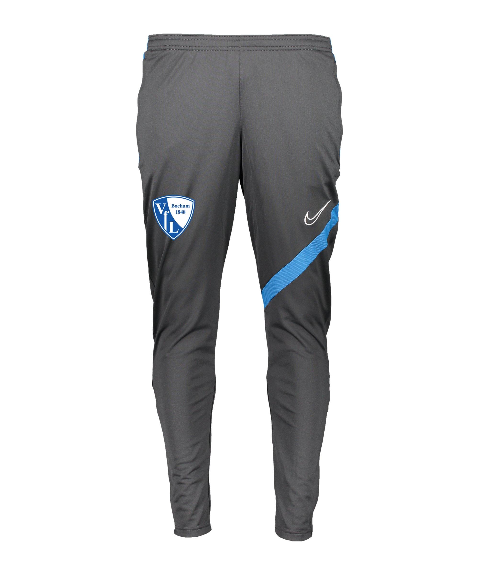 Nike VfL Bochum Trainingshose Kids Grau F069 - grau