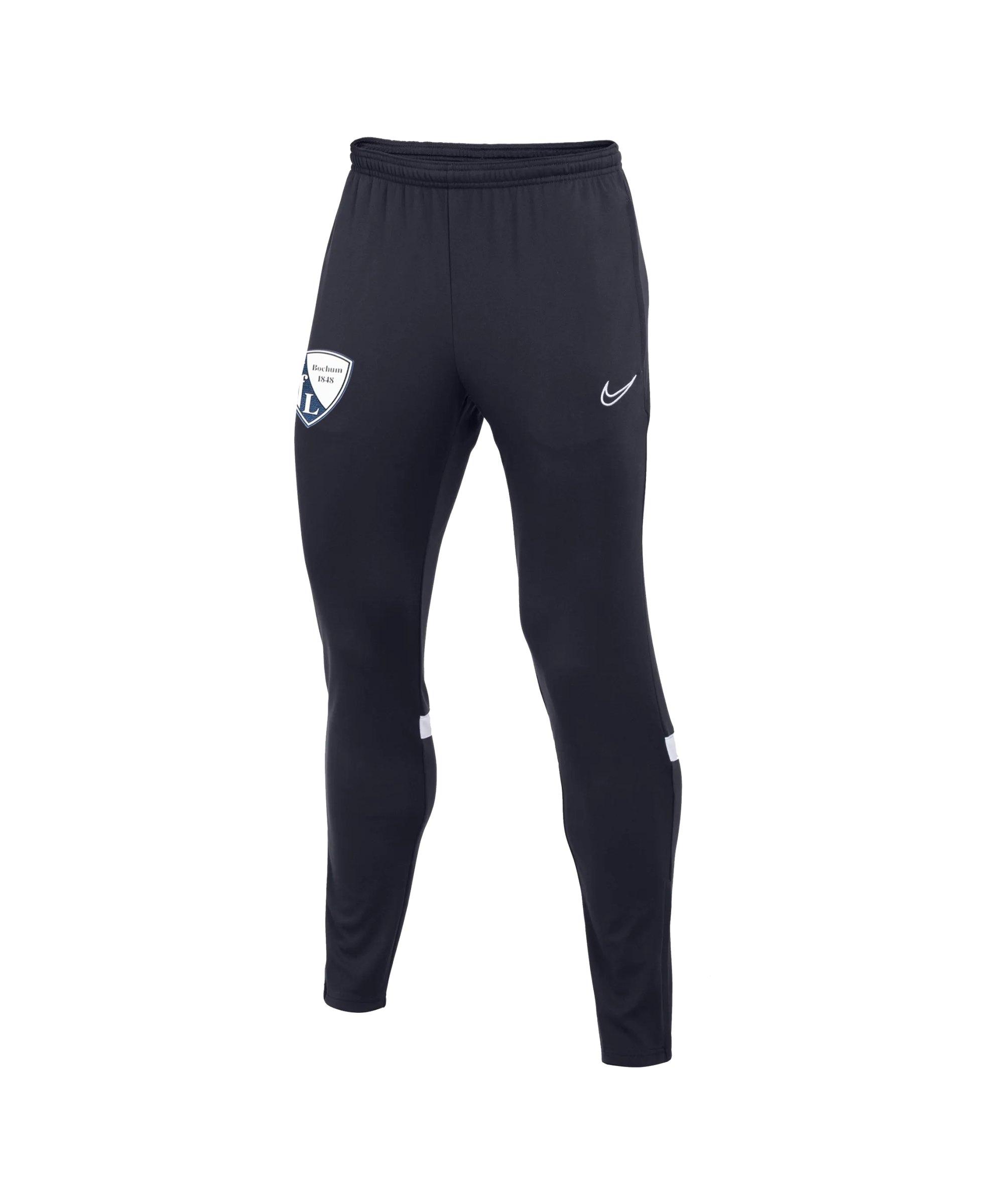 Nike VfL Bochum Trainingshose Kids Blau F451 - blau