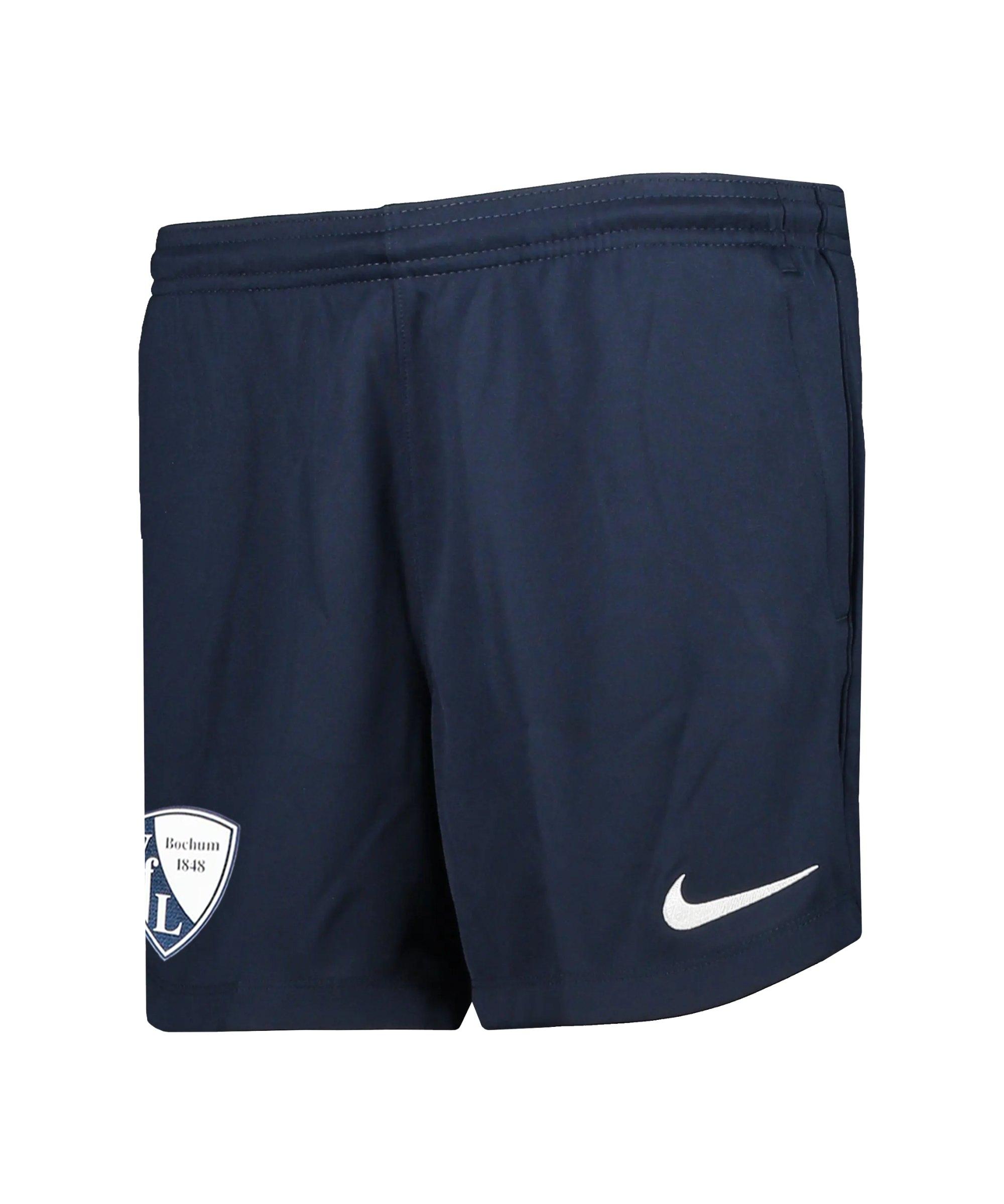 Nike VfL Bochum Trainingsshort Damen Blau F451 - blau