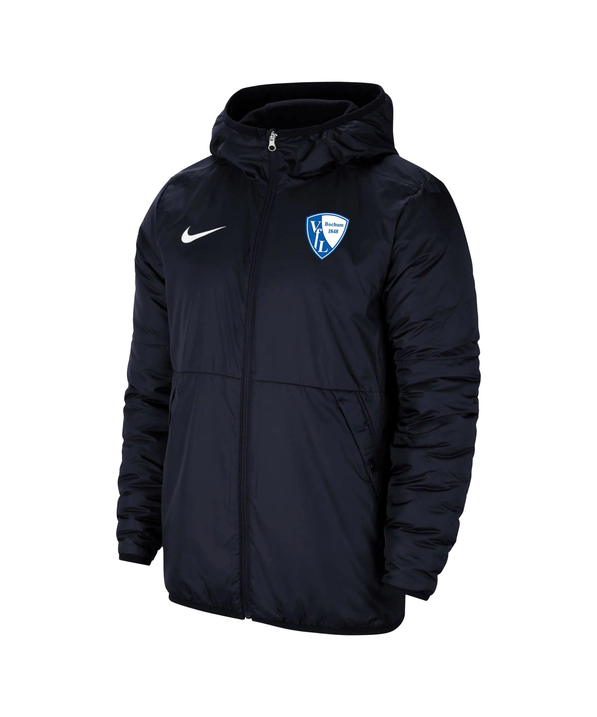 Nike VfL Bochum Übergangsjacke Blau F451 - blau
