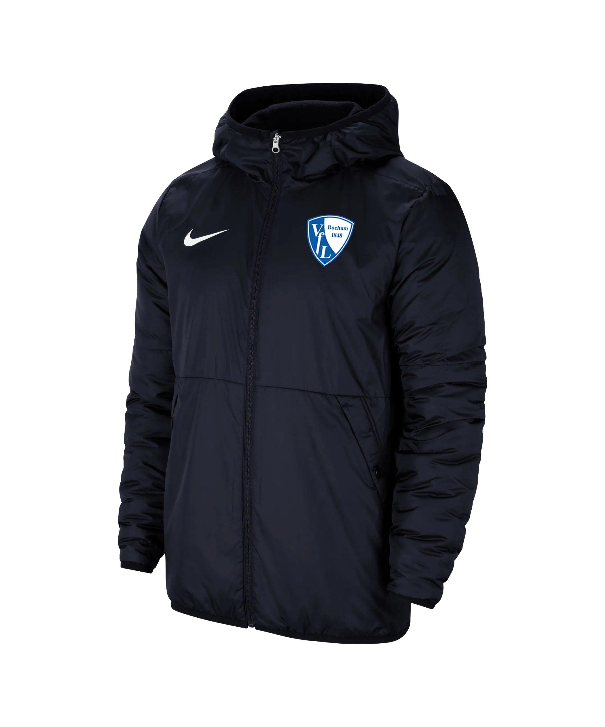 Nike VfL Bochum Übergangsjacke Kids F451 - blau