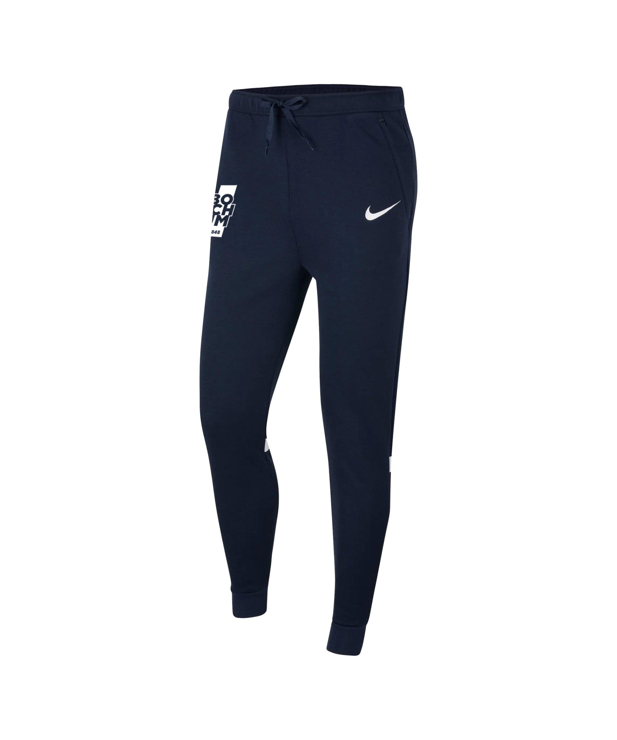 Nike VfL Bochum Jogginghose Blau F451 - blau