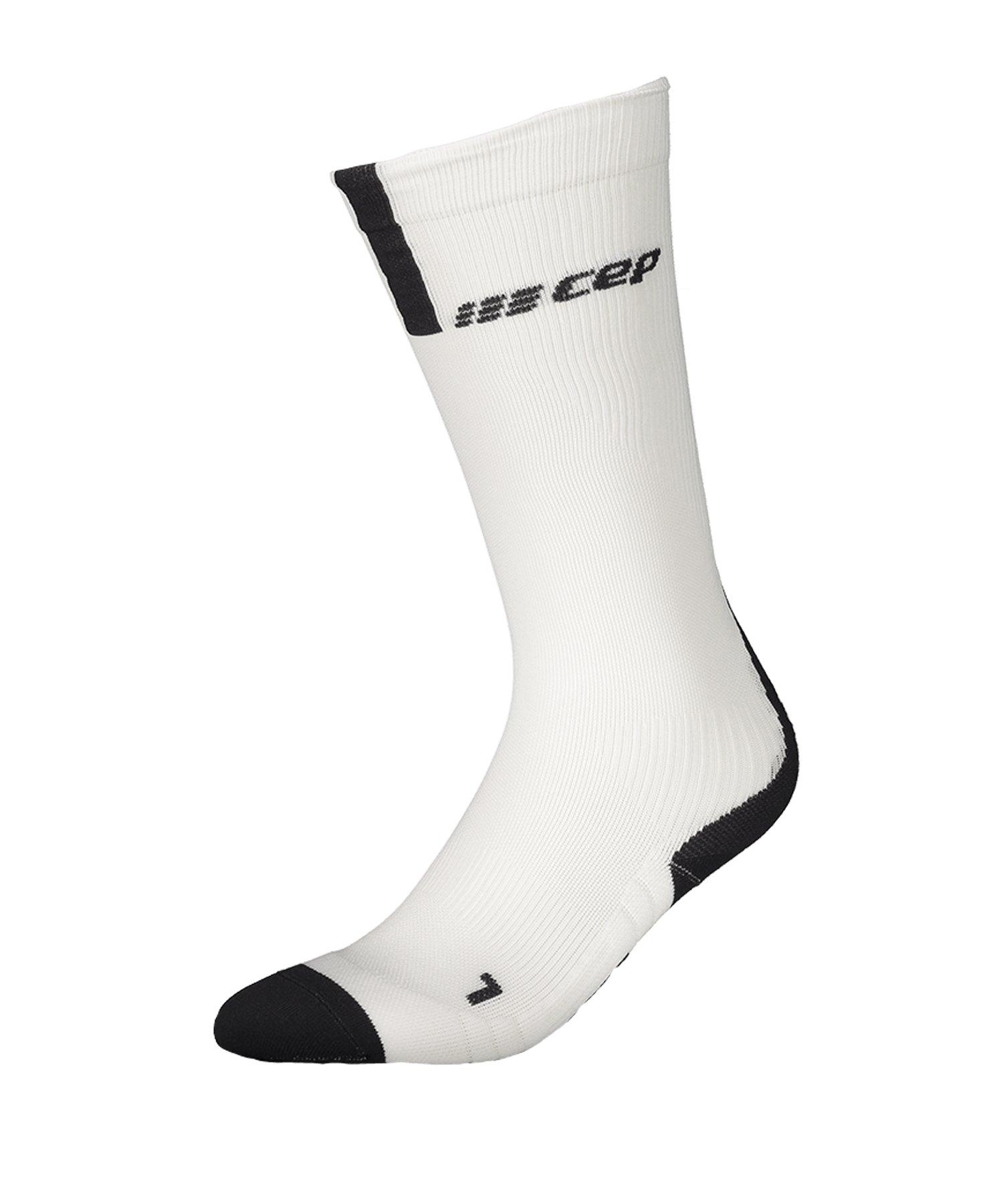 CEP Run Socks 3.0 Socken Running Damen Weiss - weiss