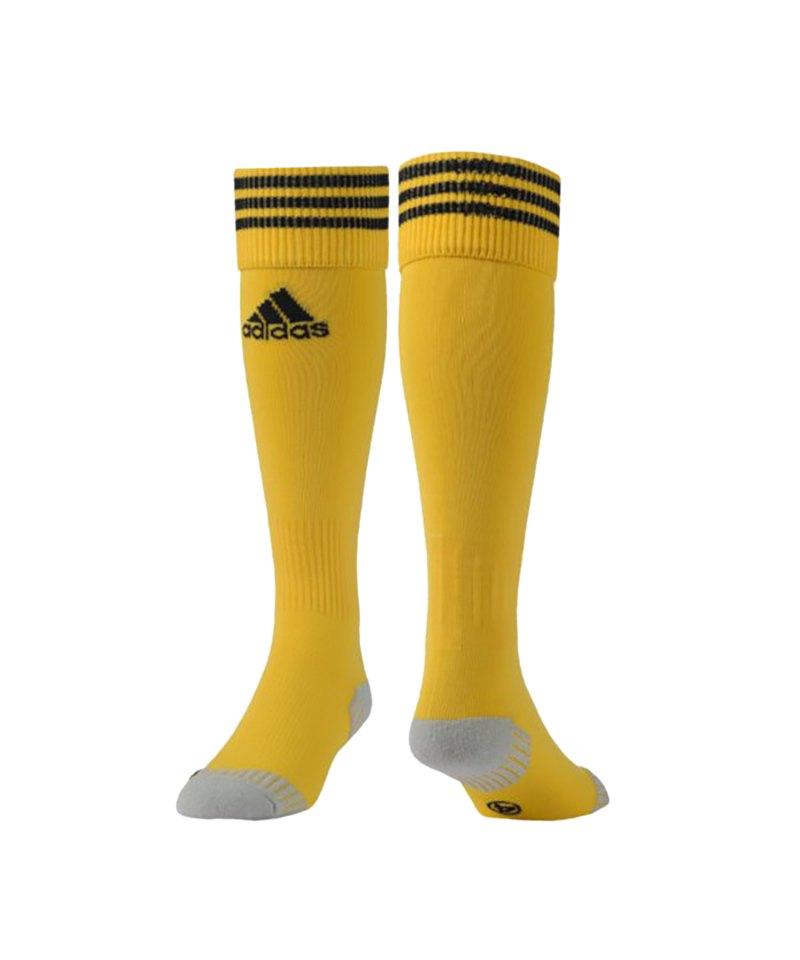adidas Stutzenstrumpf Adisock 12 Gelb - gelb