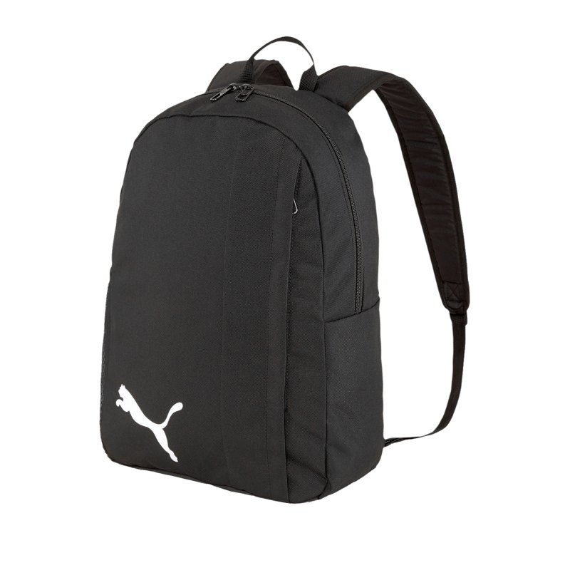 PUMA teamGOAL 23 Backpack Rucksack Schwarz F03 - schwarz