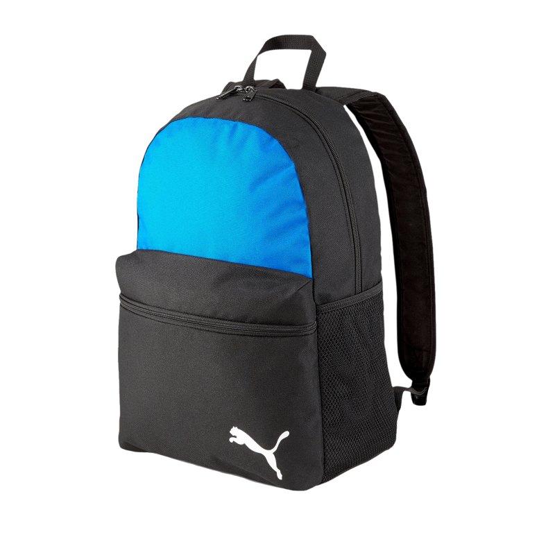 PUMA teamGOAL 23 Backpack Core Rucksack Blau F02 - blau