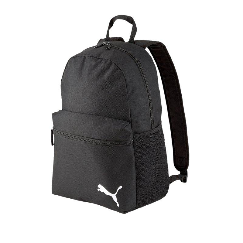 PUMA teamGOAL 23 Backpack Core Rucksack F03 - schwarz