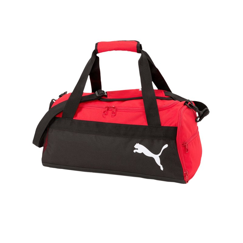 PUMA teamGOAL 23 Teambag Sporttasche Gr. S F01 - rot