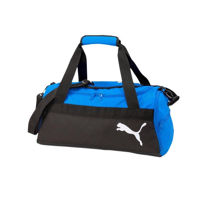 PUMA teamGOAL 23 Teambag Sporttasche Gr. S F02 - blau