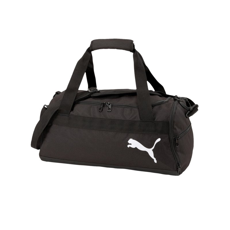 PUMA teamGOAL 23 Teambag Sporttasche Gr. S F03 - schwarz