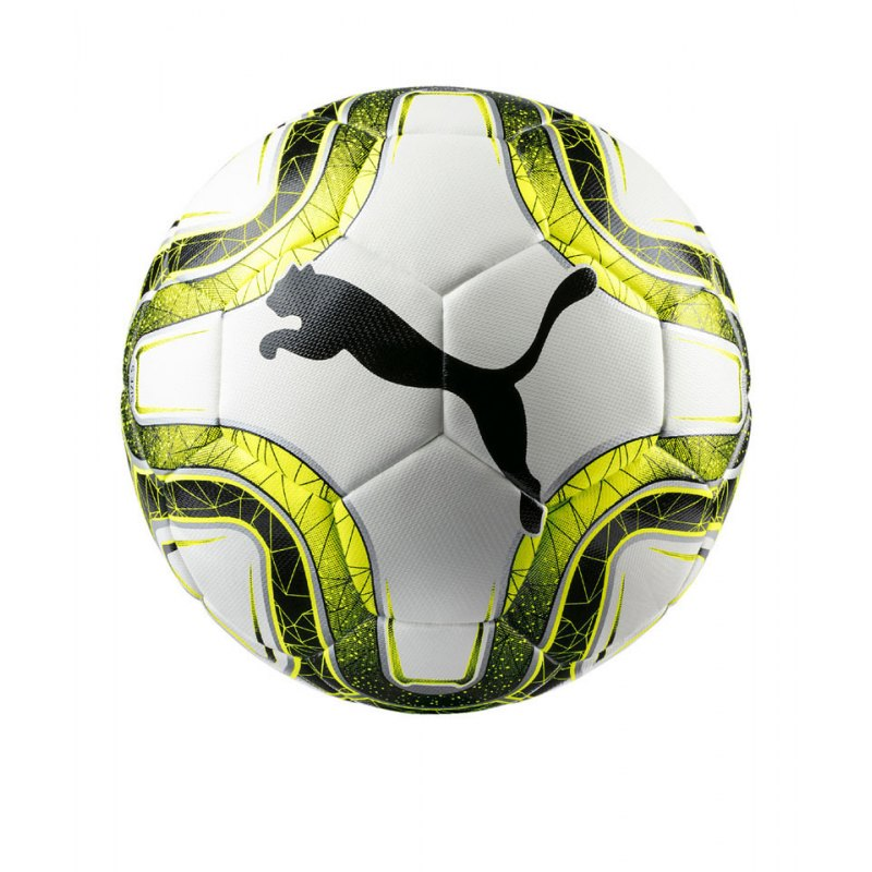 PUMA FINAL Lite 350 Gramm Fussball Weiss F01 - weiss