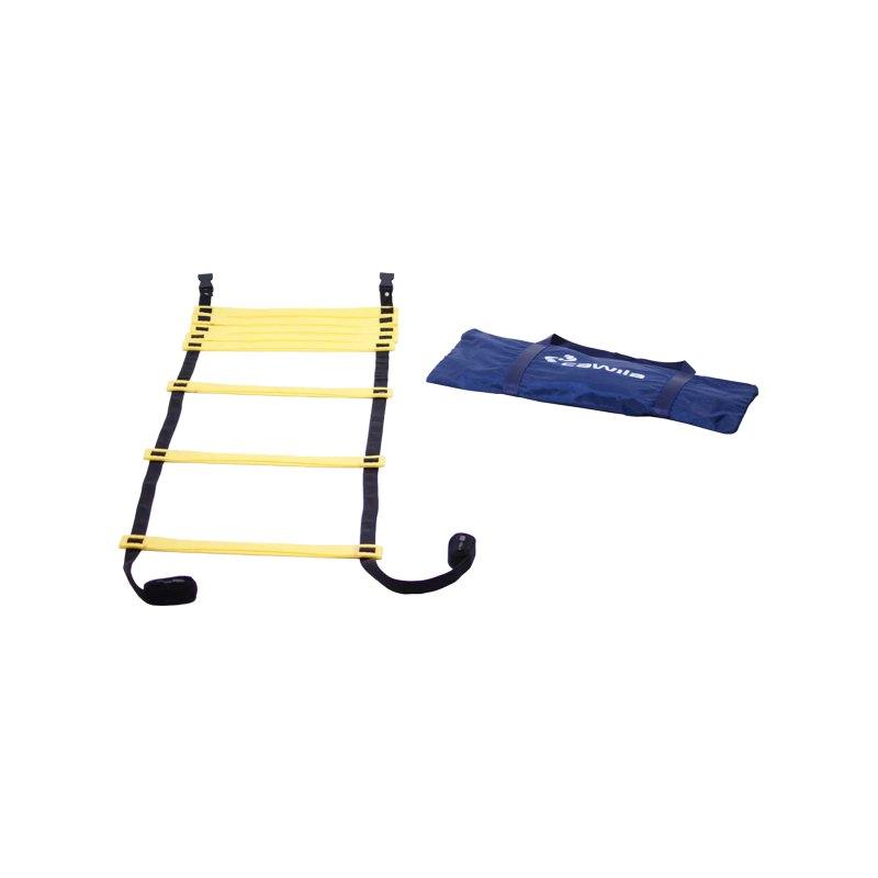 Cawila Koordinationsleiter Indoor &Tasche 4m Gelb - gelb