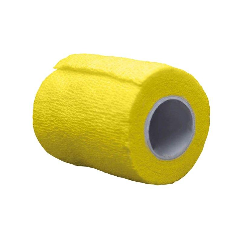 Uhlsport Tape Tube It 4 Meter Gelb F06 - gelb