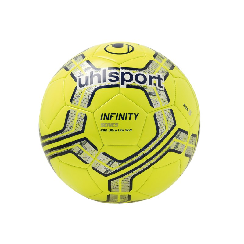 Uhlsport Infinity Trainingsball 290 Lite Gelb F04 - gelb