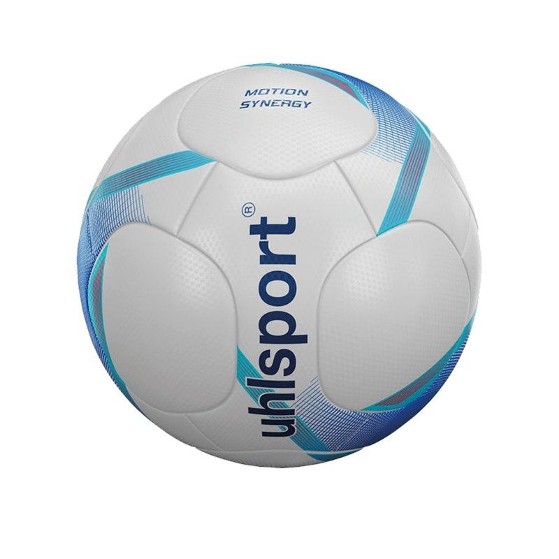 Uhlsport Motion Synergy Trainingsball F01 - weiss