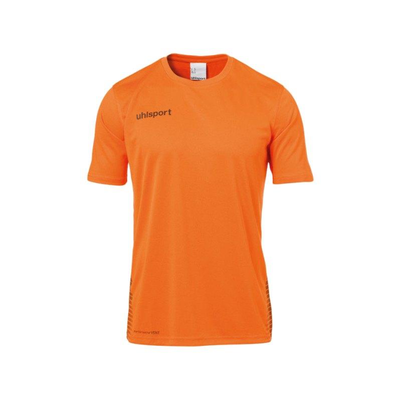 Uhlsport Score Training T-Shirt Orange F09 - orange