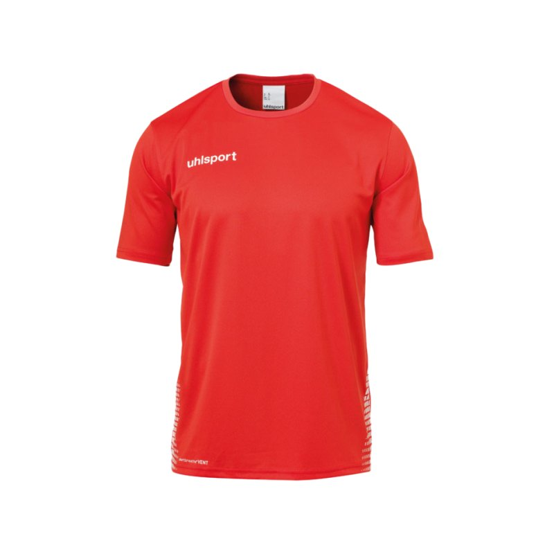 Uhlsport Score Training T-Shirt Rot F04 - rot
