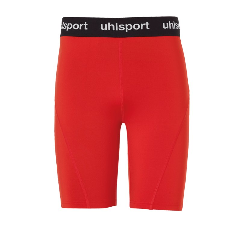 Uhlsport Tight Short Hose kurz Rot F04 - rot