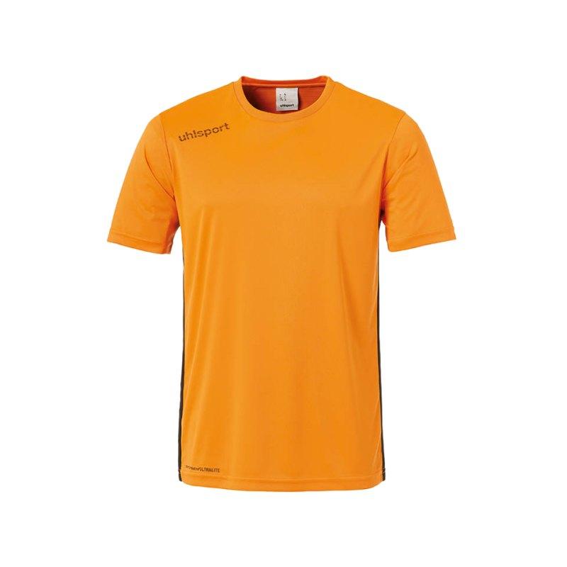 Uhlsport Trikot Essential kurzarm Orange F06 - orange