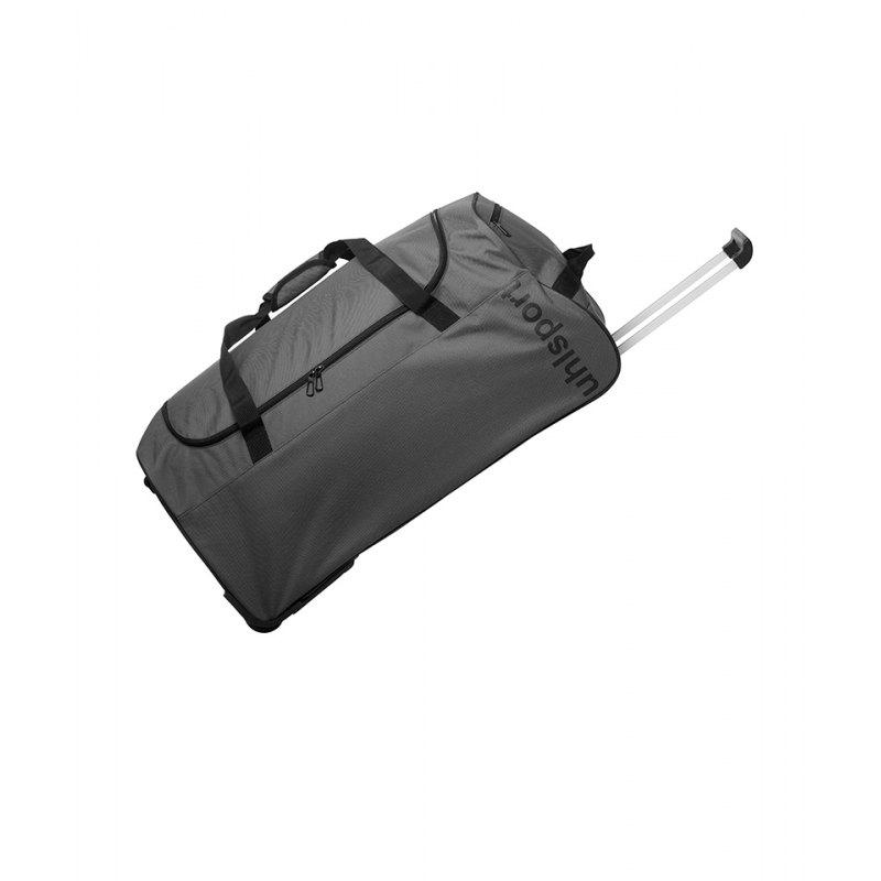 Uhlsport Essential 2.0 Traveltrolley 90 Liter F01 - grau