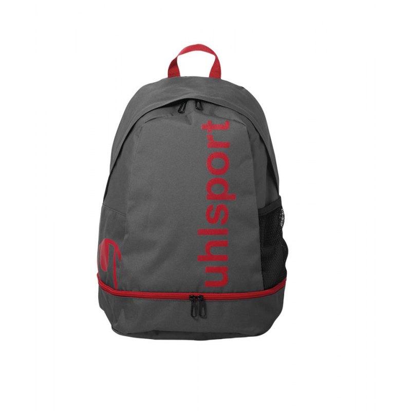 Uhlsport Essential Rucksack mit Bodenfach Grau F03 - grau